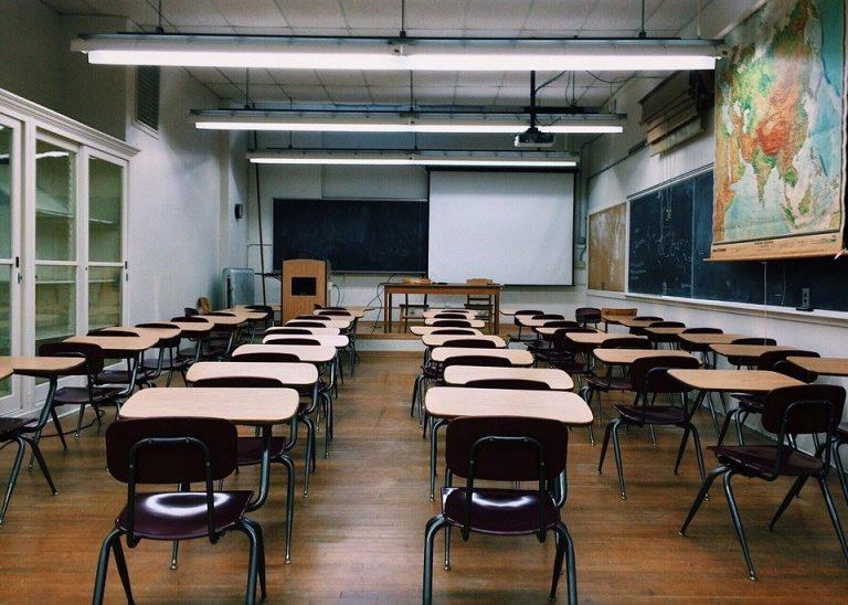 système d'éducation