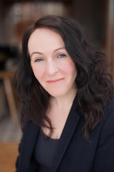 Johanna Mitchell